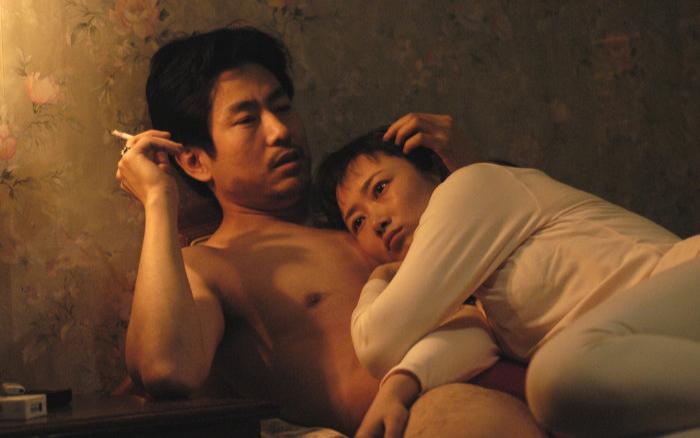 【独家】【何止电影】贾樟柯被解禁后的首部电影《世界》