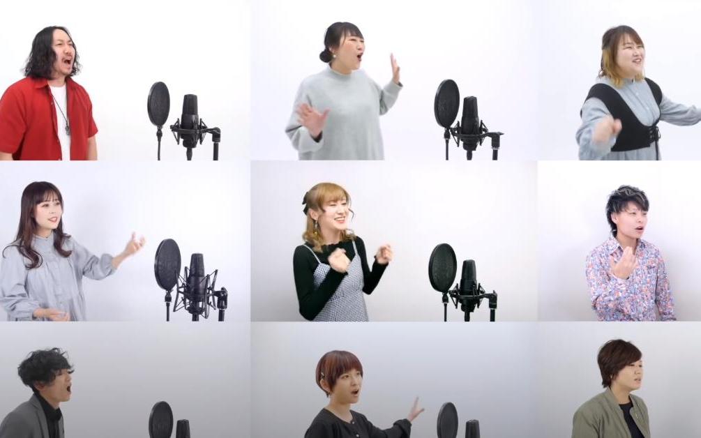 【一日歌的安利时间】《米津玄师组曲》- SHEER音校训练师