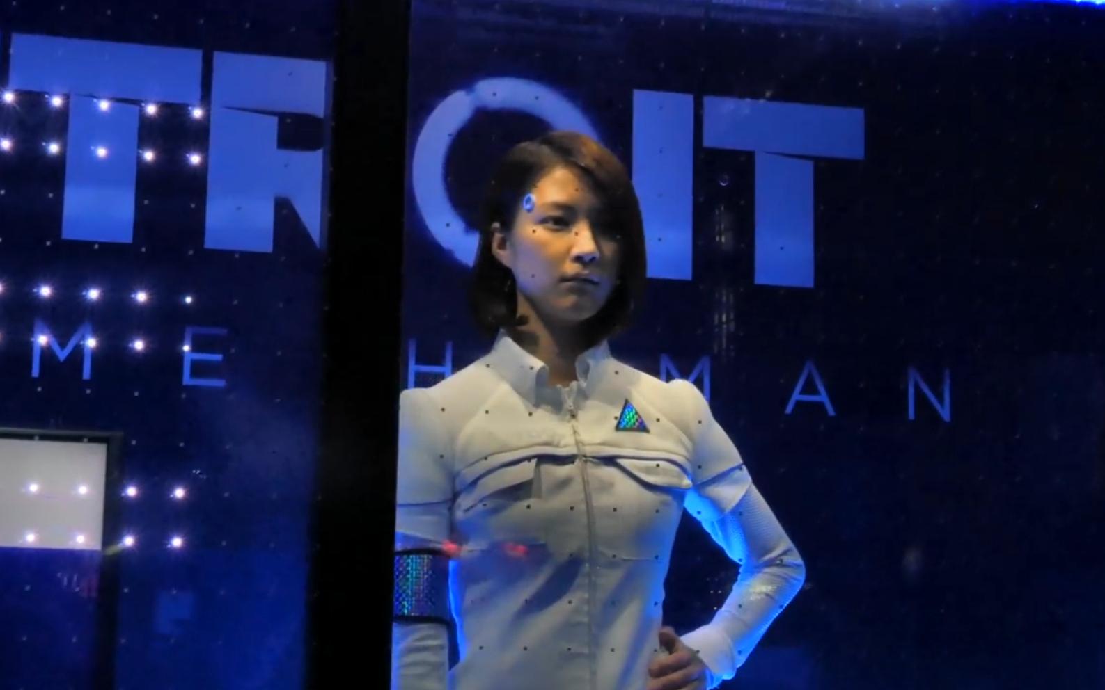 """日本研发""""妻子""""机器人,单身汉的福音,上市一小时被抢光"""