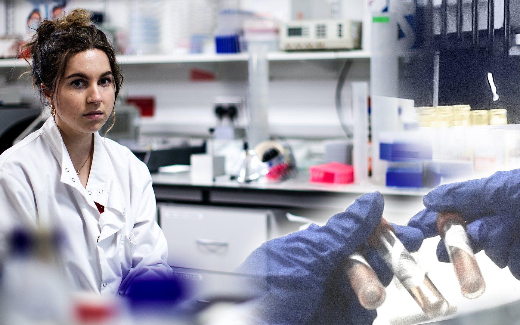 纪录片.BBC.暗访:揭秘英国新冠检测实验室.2021[高清][英字]
