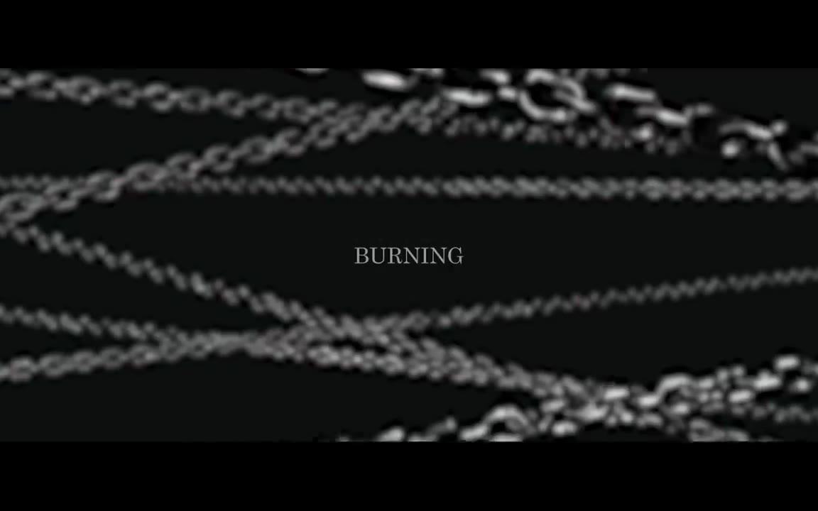 【Midori緑】BURNING丨梅とら丨V曲翻唱