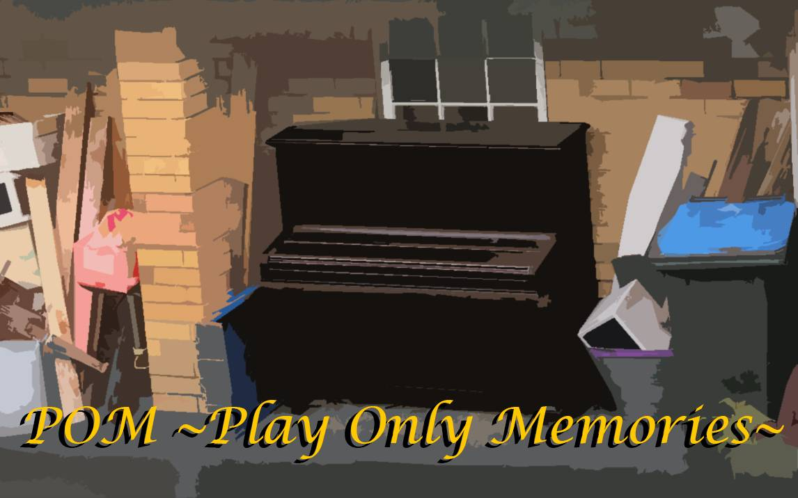 【新专试听】POM ~Play Only Memories~