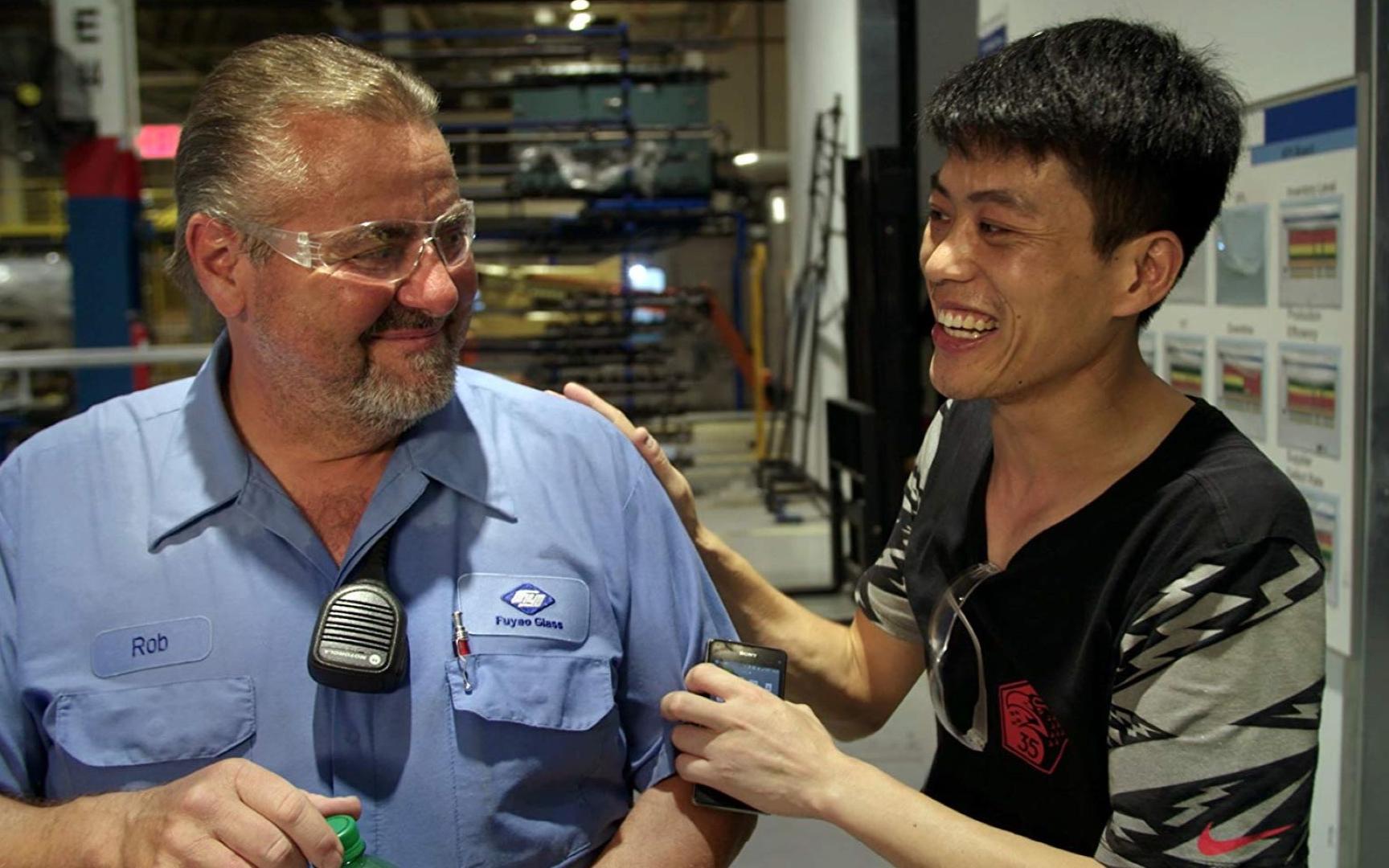 美国工人月薪3万都嫌少,中国工人勤劳吃苦是不是道德绑架?
