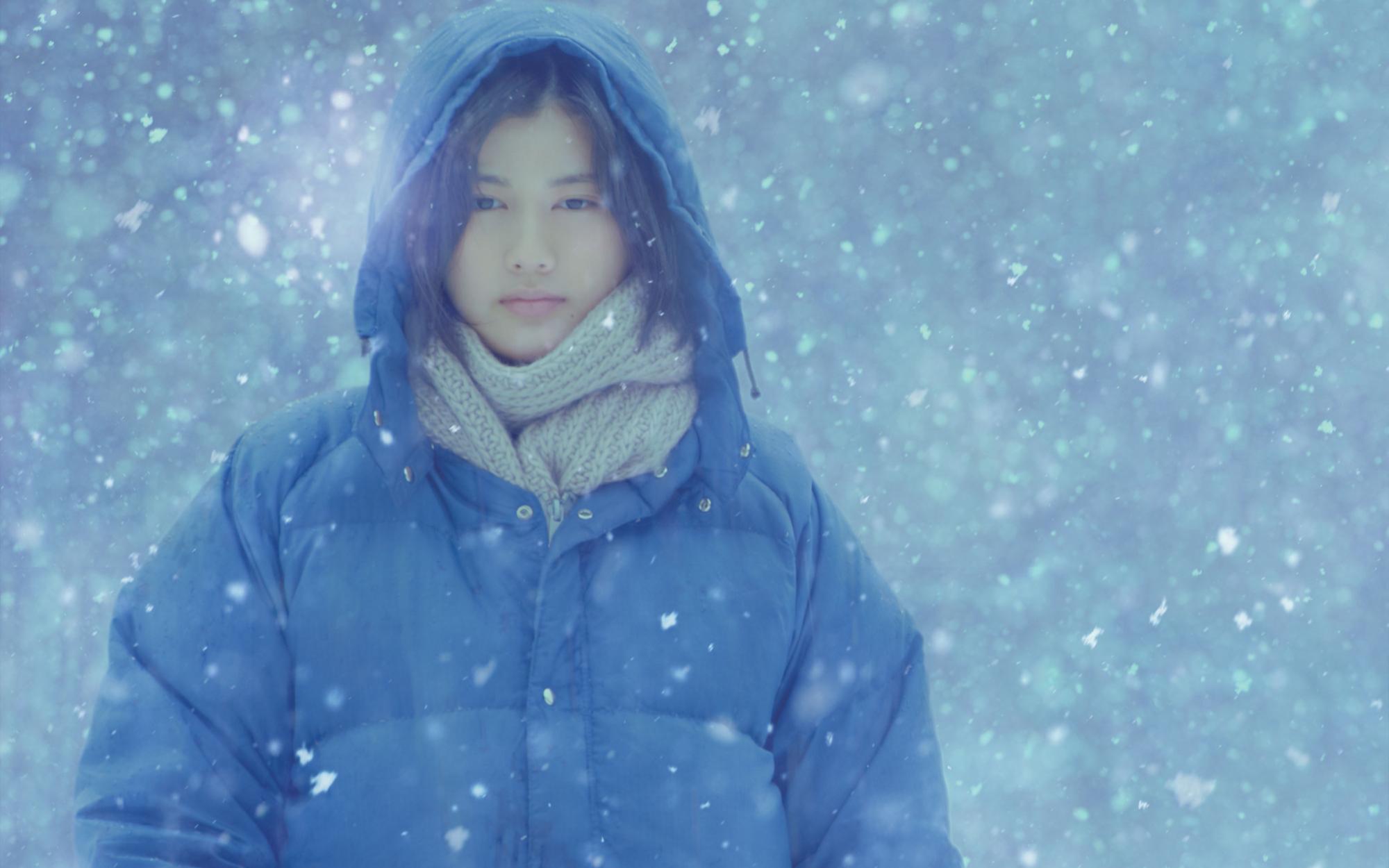 【独家】【何止电影】你看,适合冬天看的电影,我提前给你安排上了《小森林 冬春篇》