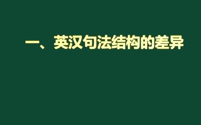 2022刘晓燕语法长难句