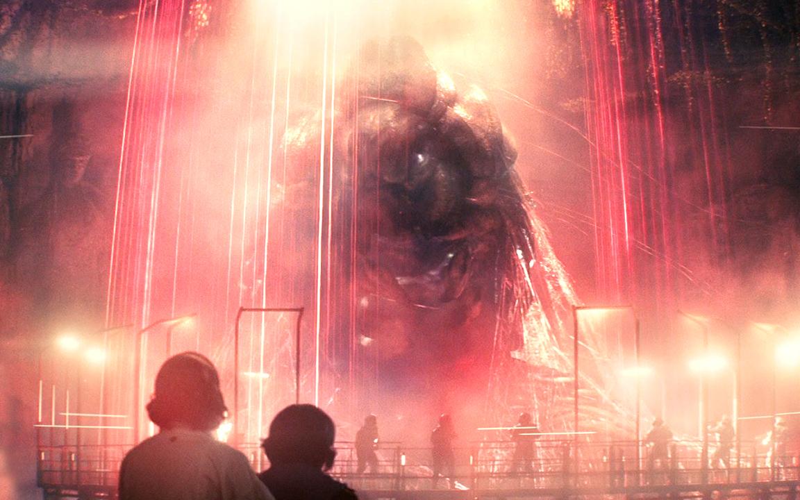 科学家为了净化地球,唤醒了地底的17只巨兽,人类差点被灭绝!速看科幻电影《哥斯拉2:怪兽之