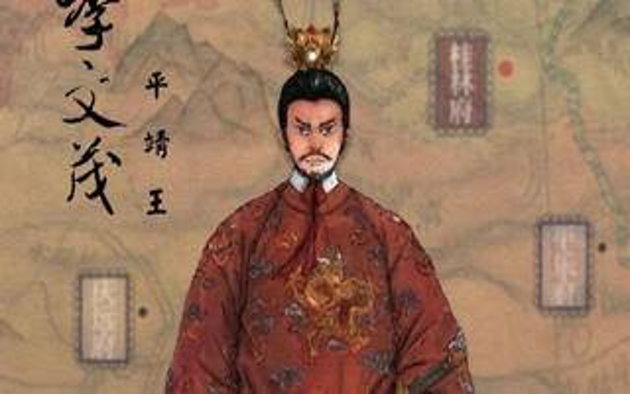 【粤曲】《李文茂》 卢启光