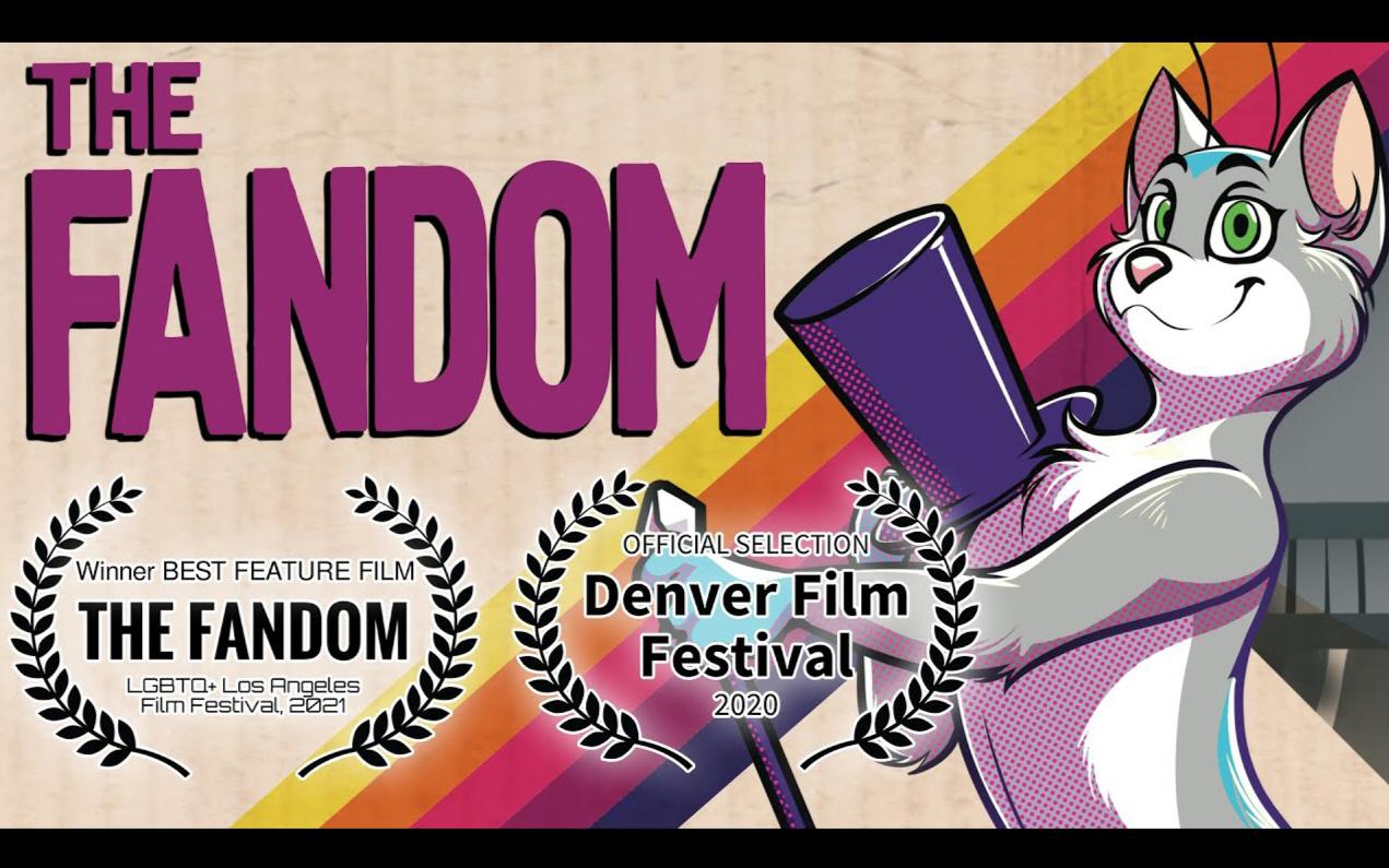 【双语字幕】兽迷的纪录片 The Fandom _ A Furry Documentary
