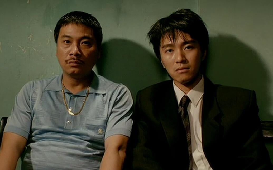 【独家】【何止电影】因为达叔,我又看了一遍 《赌圣》