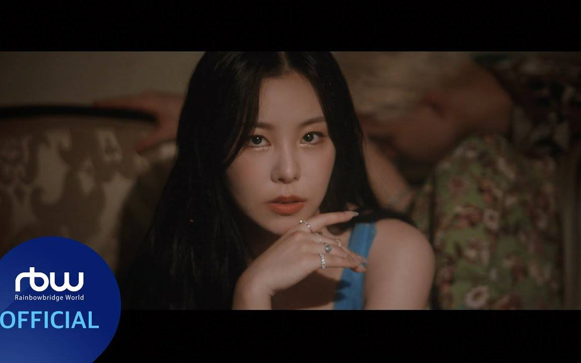 【MV】辉人(Whee In) - water color