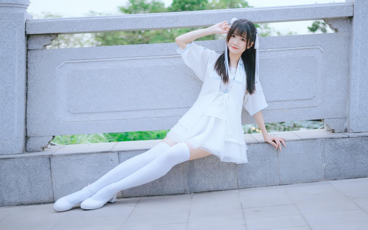 【YIYO☆】再给我一些些在你身边的时间½如梦