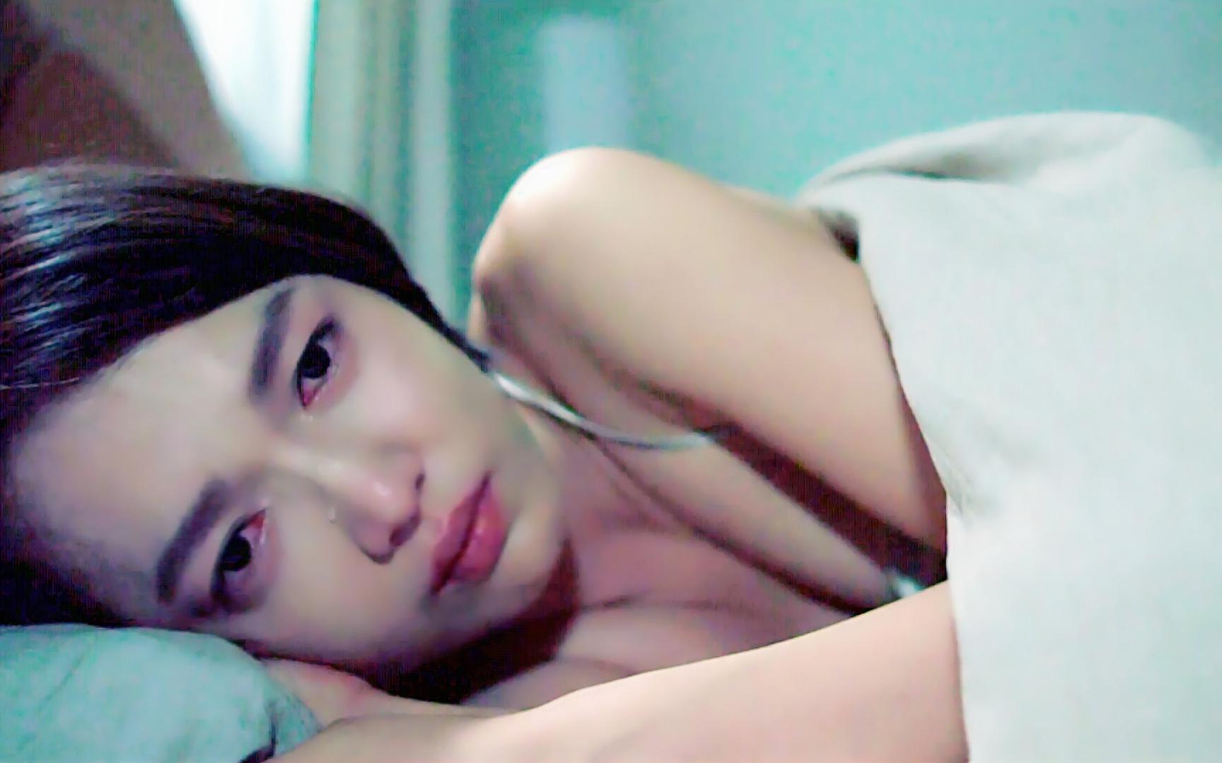 韩国电影《善良的妻子》,女人狠起来,一个比一个吓人