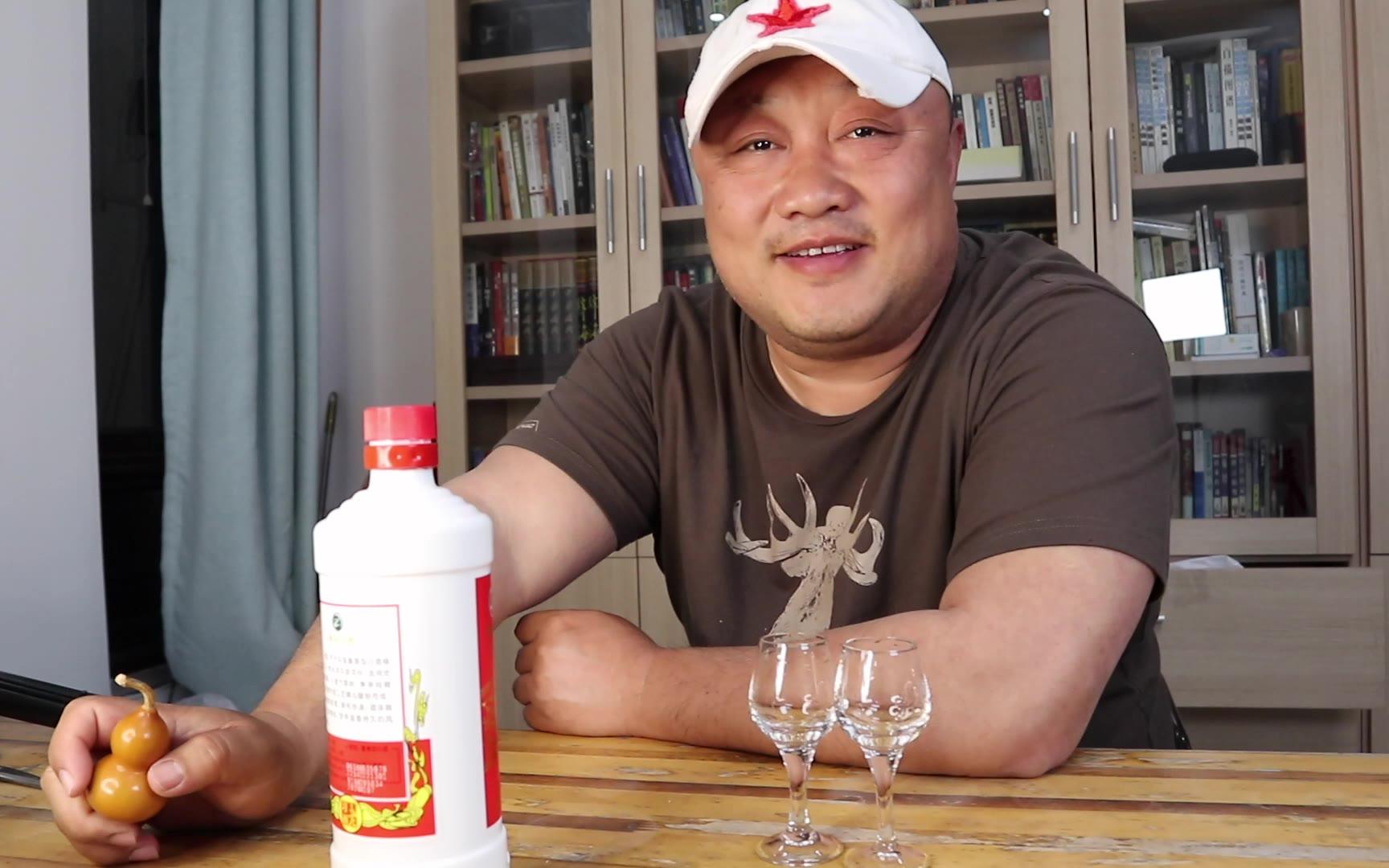 贵州老习酒和山西老白汾能放一起比拼?究竟是啥让老酒鬼如此疯狂