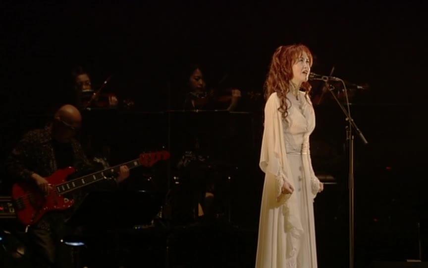 中岛美雪2007歌旅