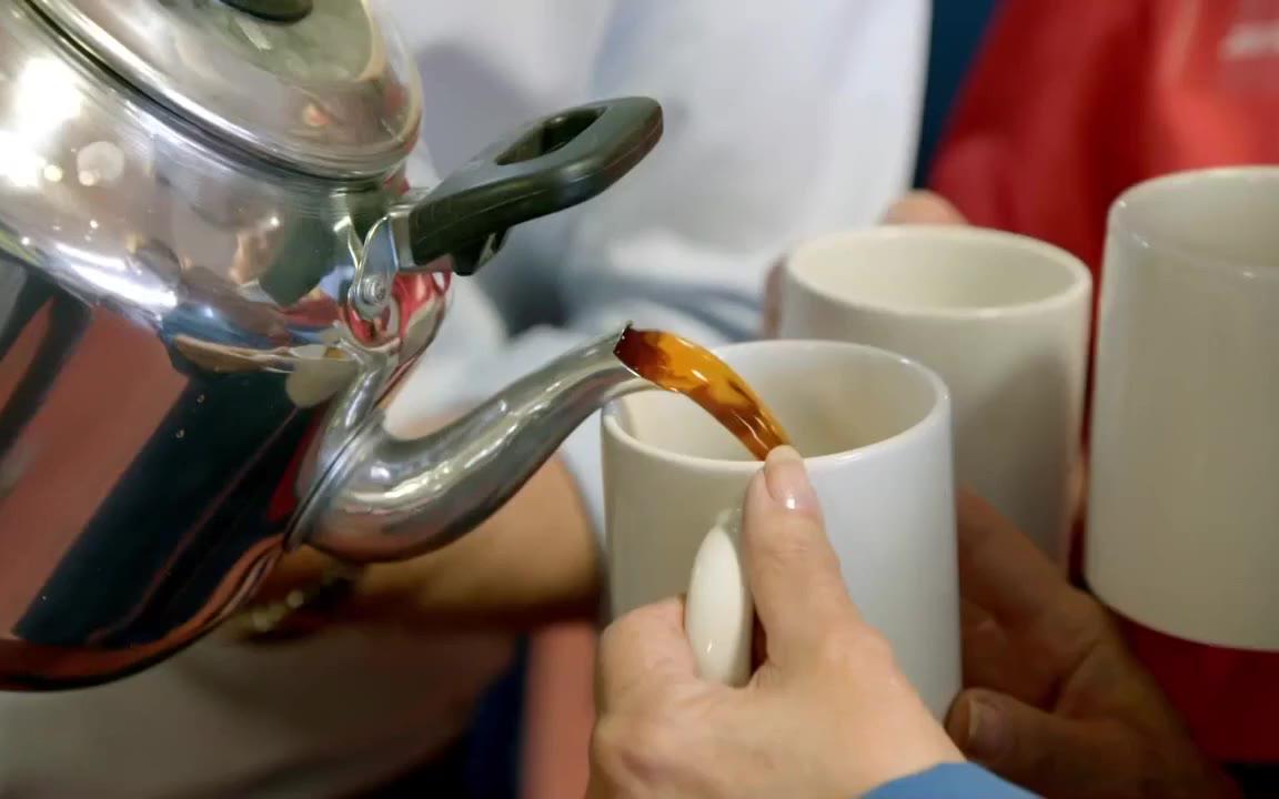 【纪录片】走进工厂 茶包【双语特效字幕】【纪录片之家科技控】