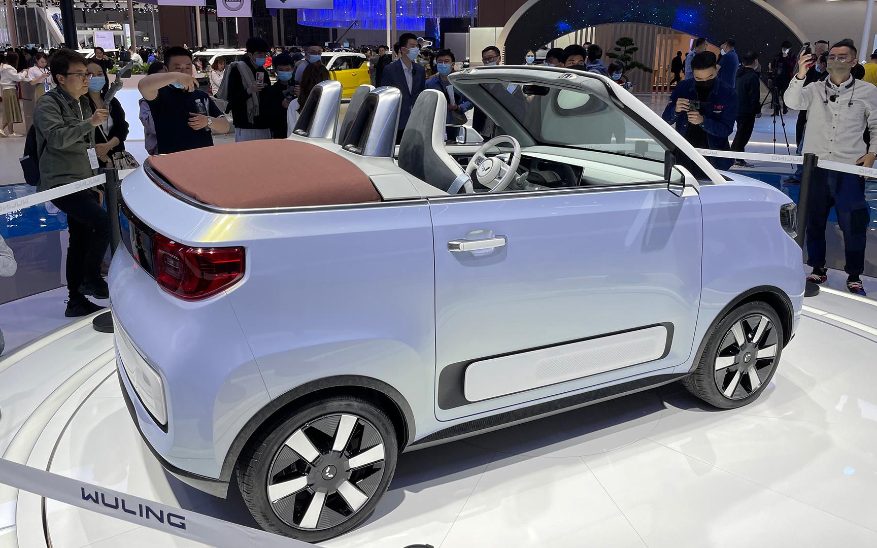 今年的上海车展,看这些车就行了