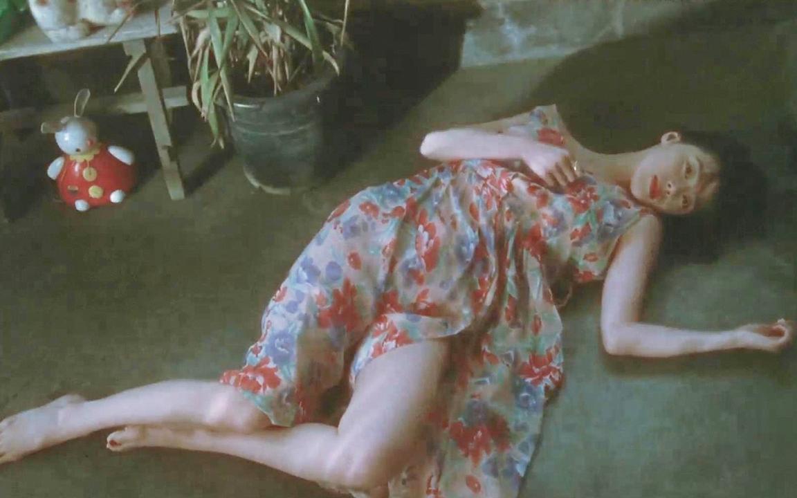 豆瓣8.6分,中国女孩的日本求生之路 压抑又现实《燕尾蝶》