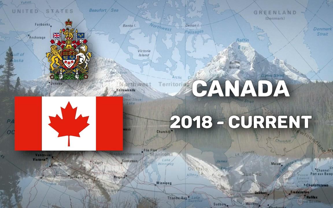 【国歌の历史】加拿大