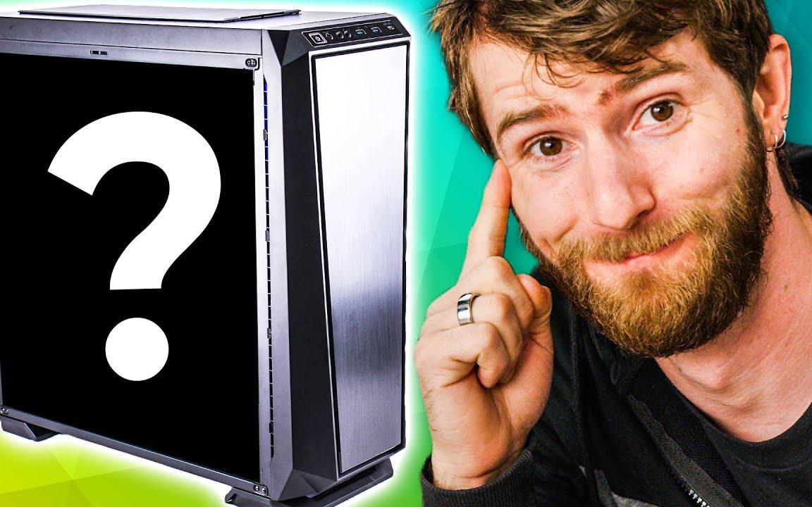 【官方双语】这台电脑,你也买得到(赞助) #linus谈科技