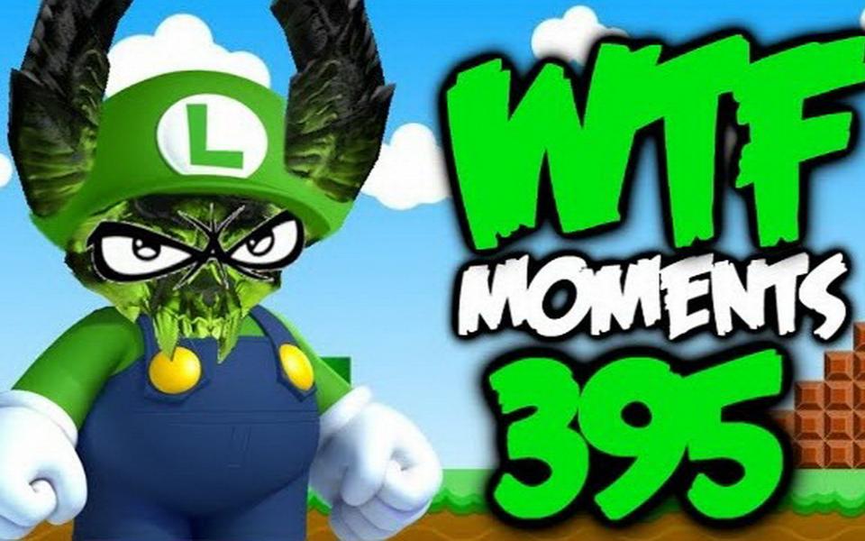 Dota 2 WTF Moments 395
