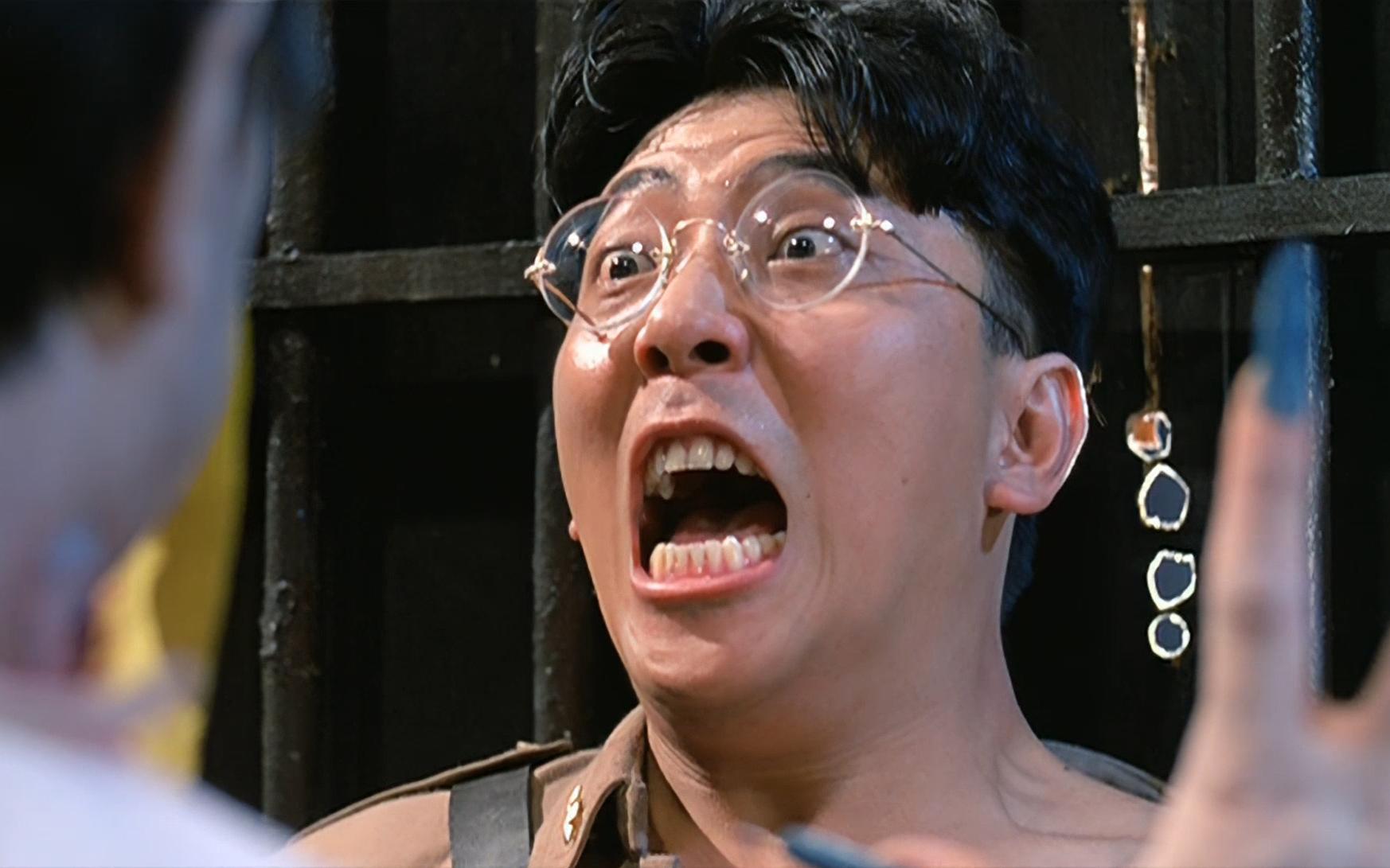 【DVD1080p修复】开门啊!我是你地亲爱的队长威哥啊!