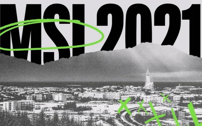 快速看完2021MSI季中冠军赛Day1