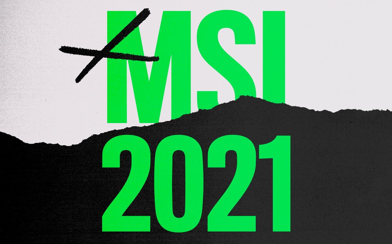 【中文解说】速看2021 MSI英雄联盟季中冠军赛 对抗赛 Day1
