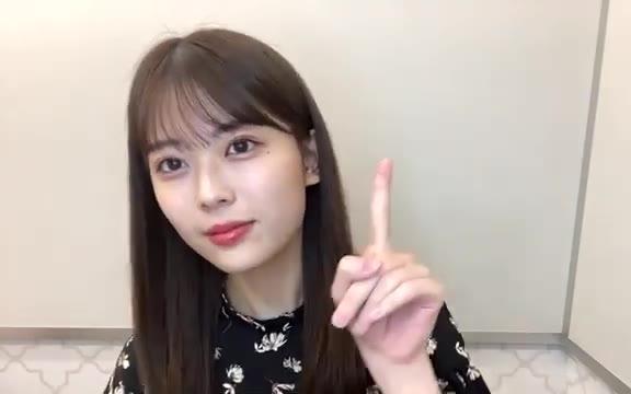 (生肉)乃木坂46 岩本蓮加 のぎおび showroom 21-5-14