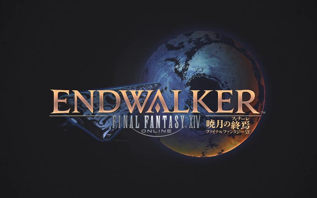 【最终幻想14】6.0 晓月的终焉 CG