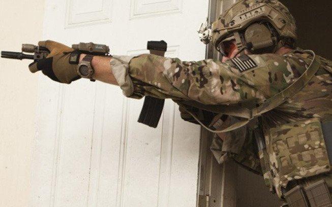 【中字】【TFBTV】步枪背带的使用教程