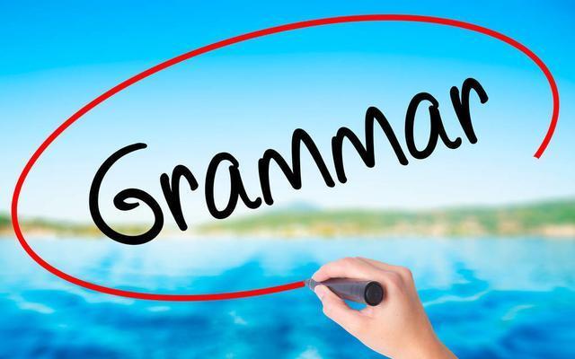 2021英语语法全练(完结)