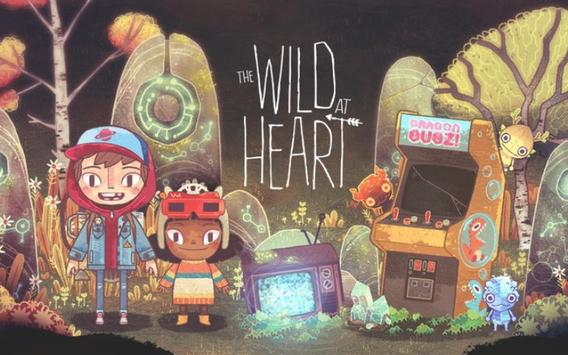 【出道616第二季】The.Wild.at.Heart 狂野之心 第十二期