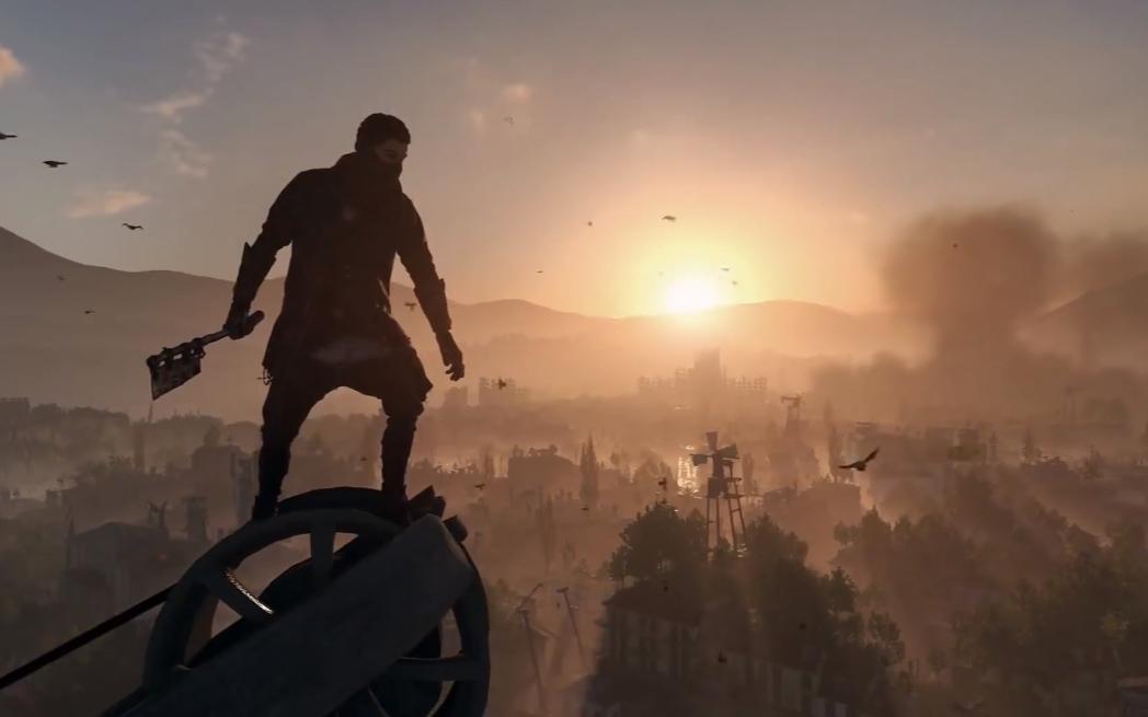 《消逝的光芒2》公布最新实机演示 12月7日发售