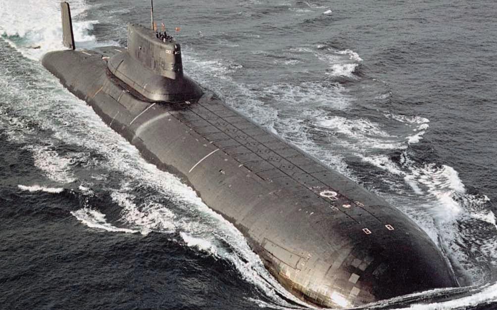 拿最多的钱受最苦的累,潜艇兵日子有多难过?普通人一天都受不了