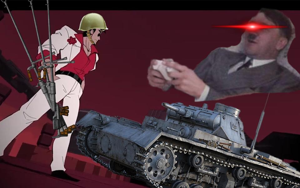 【Enlist】东线苏联体验