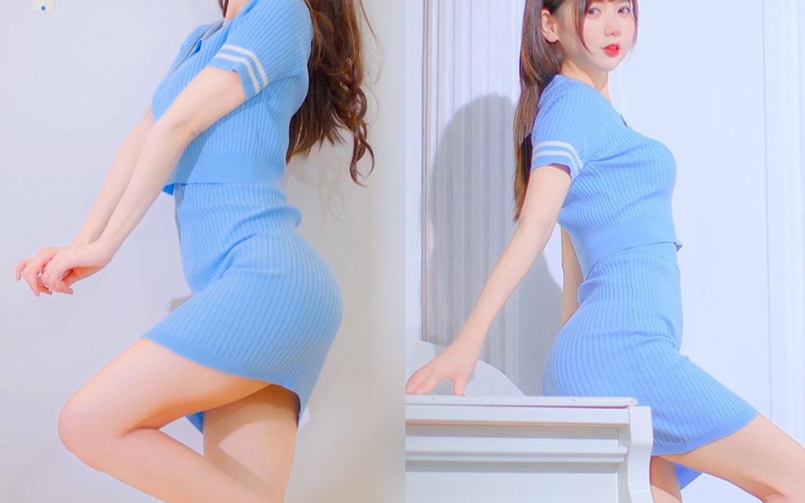 夏 日 战 裙♡你最喜欢哪一套呢?