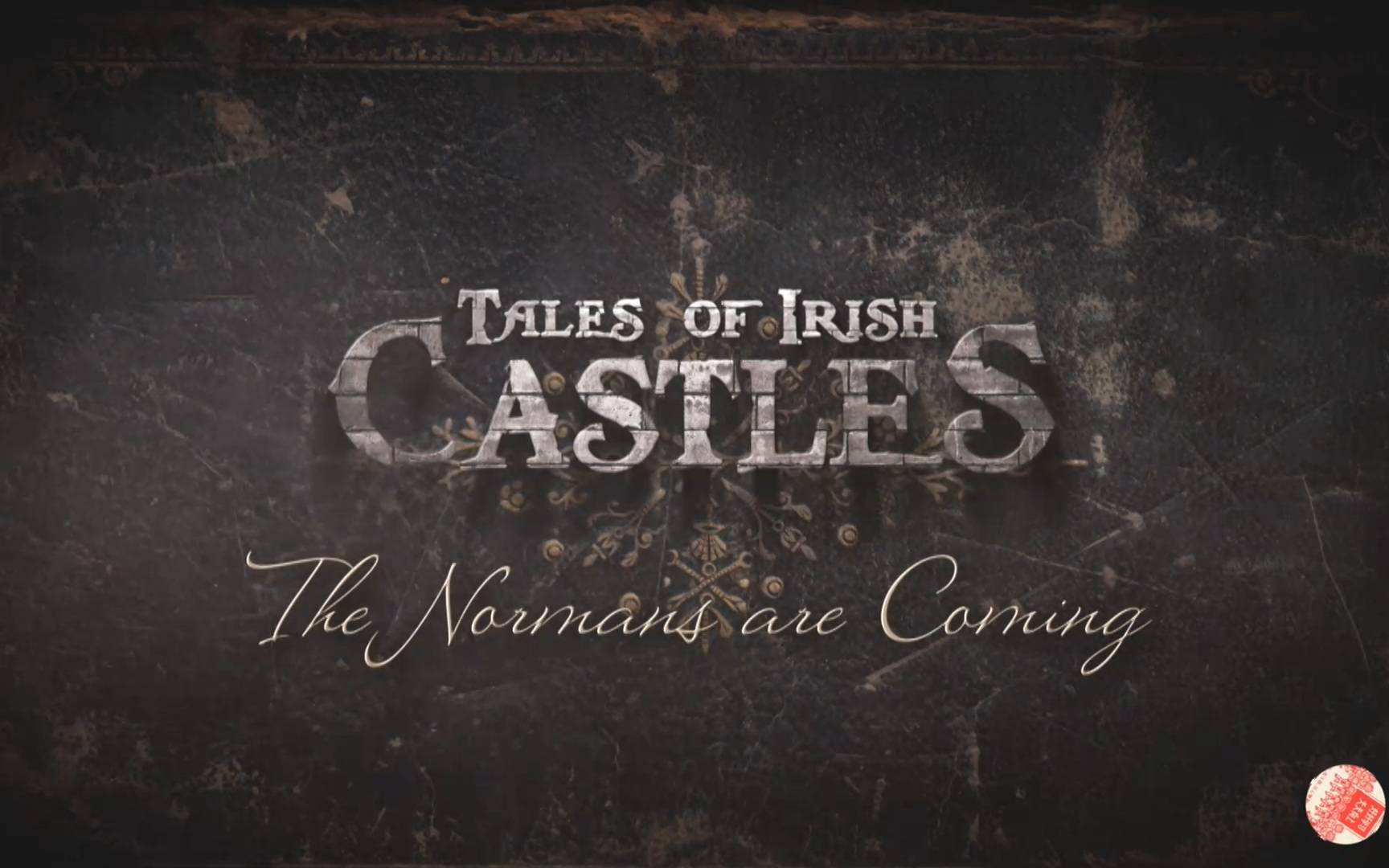 爱尔兰城堡传说 S01E01.The.Normans.Are 中英双语字幕 1080P