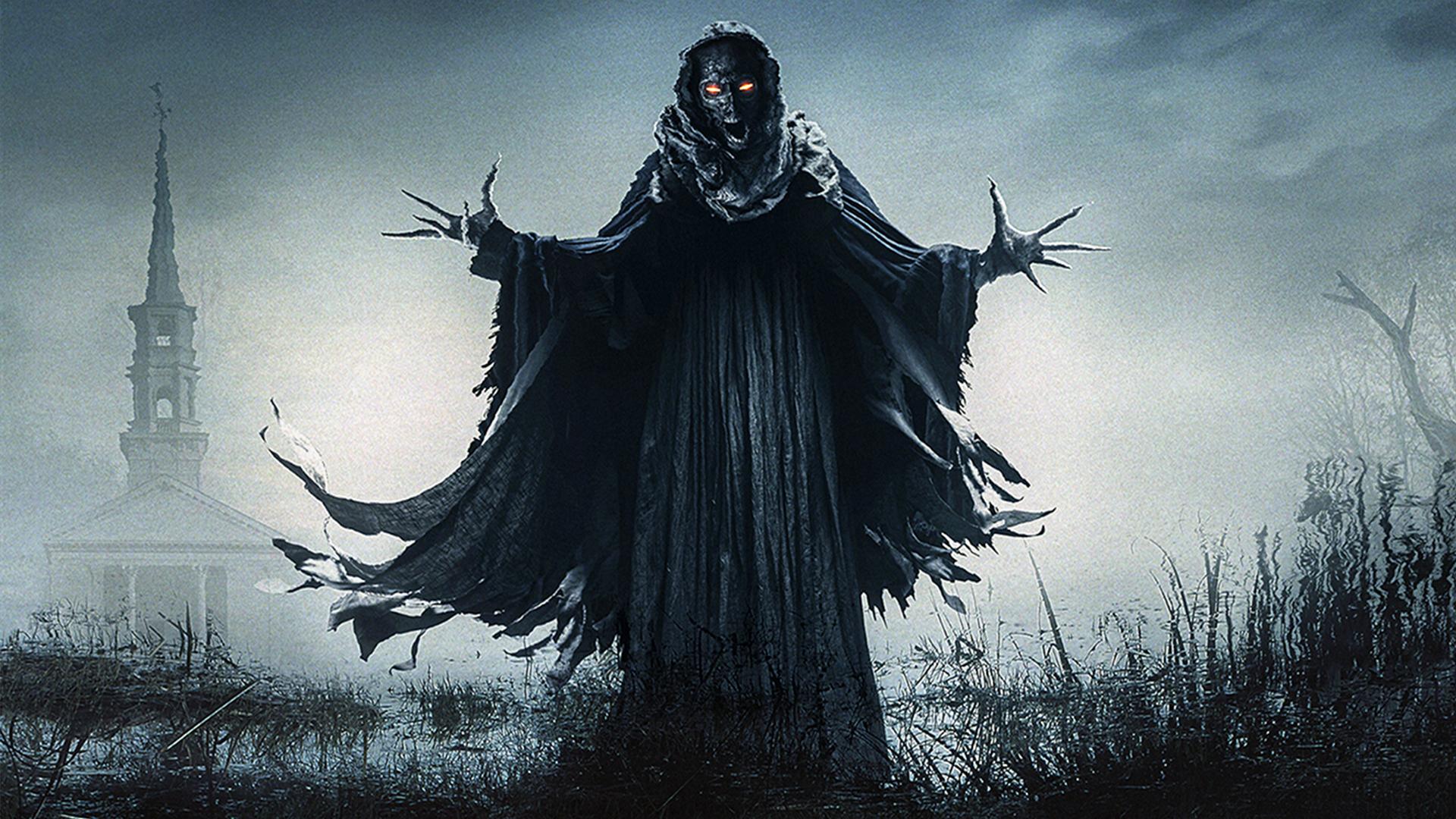 10分看完2021最新恐怖力作《不洁》,封印被破,恶魔降世