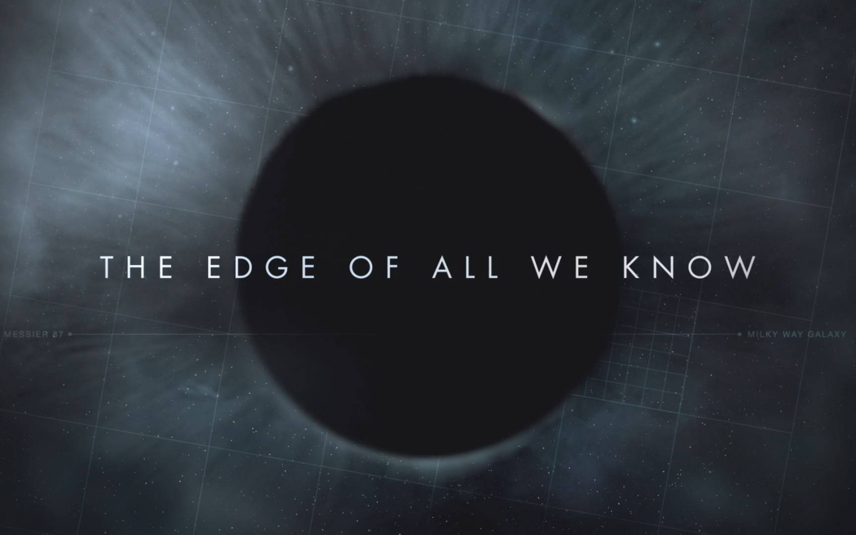 黑洞  人类知识的终极极限1080P 中英双语字幕
