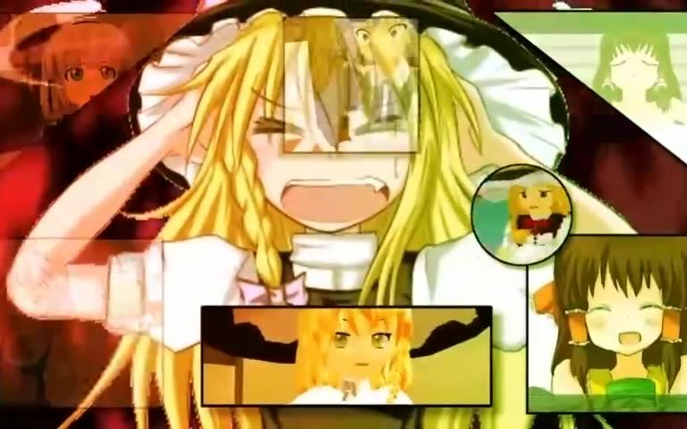 Intensive Cookie☆Unit