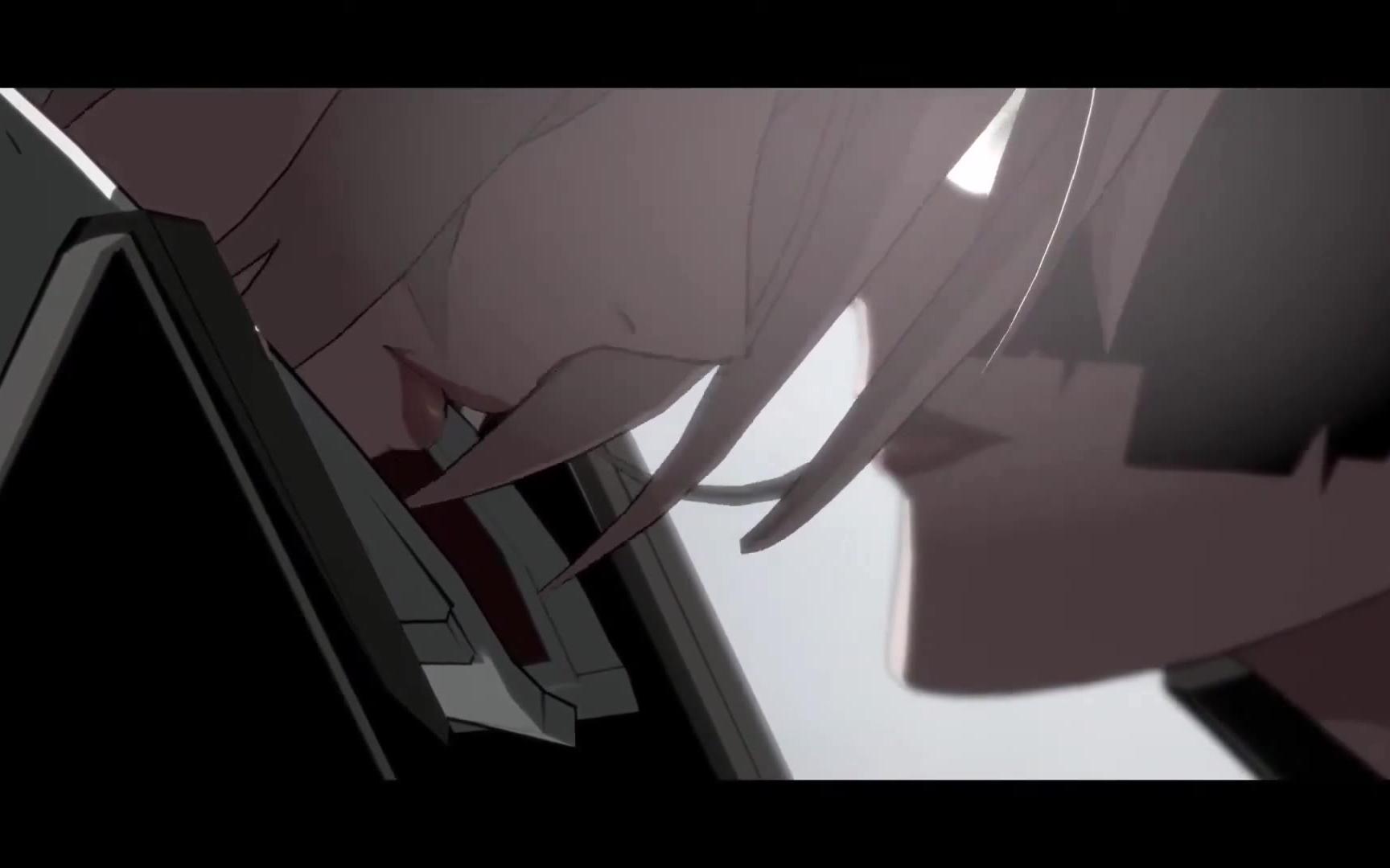 【罪恶装备  斗争】故事模式序章动画