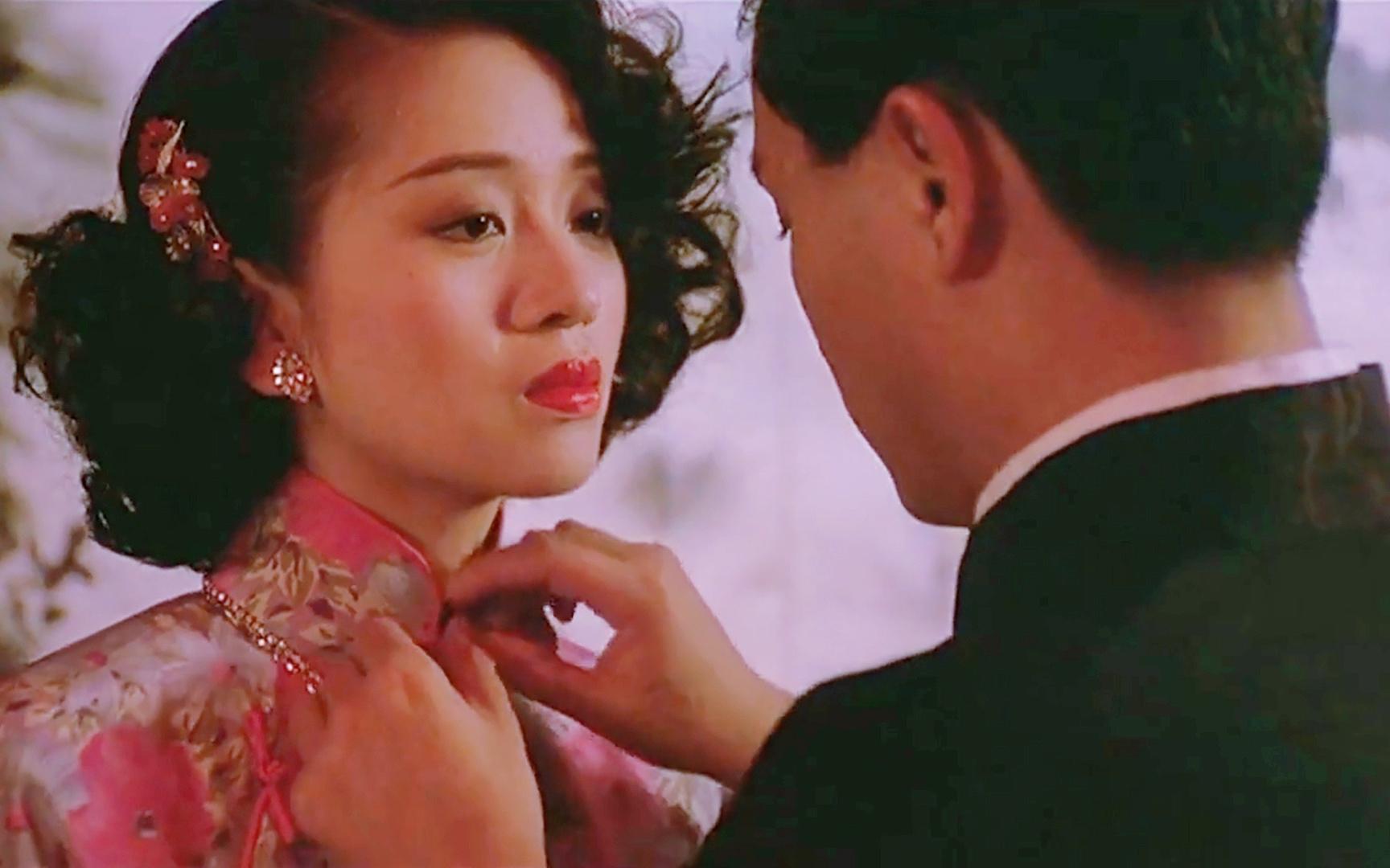 每年都要重温一遍的爱情电影,张国荣搭档梅艳芳,这味道再难复制!