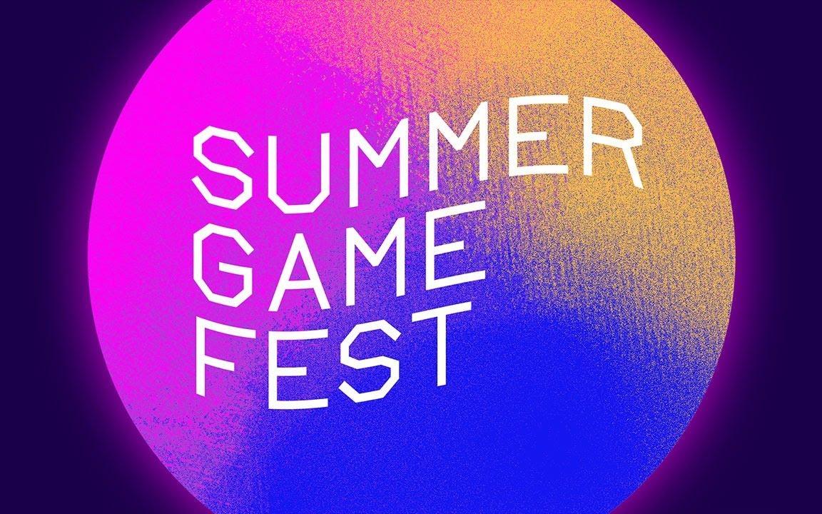 【A站首发】2021年E3夏日游戏节展会全程实况记录 (2021 Summer Game Fest)