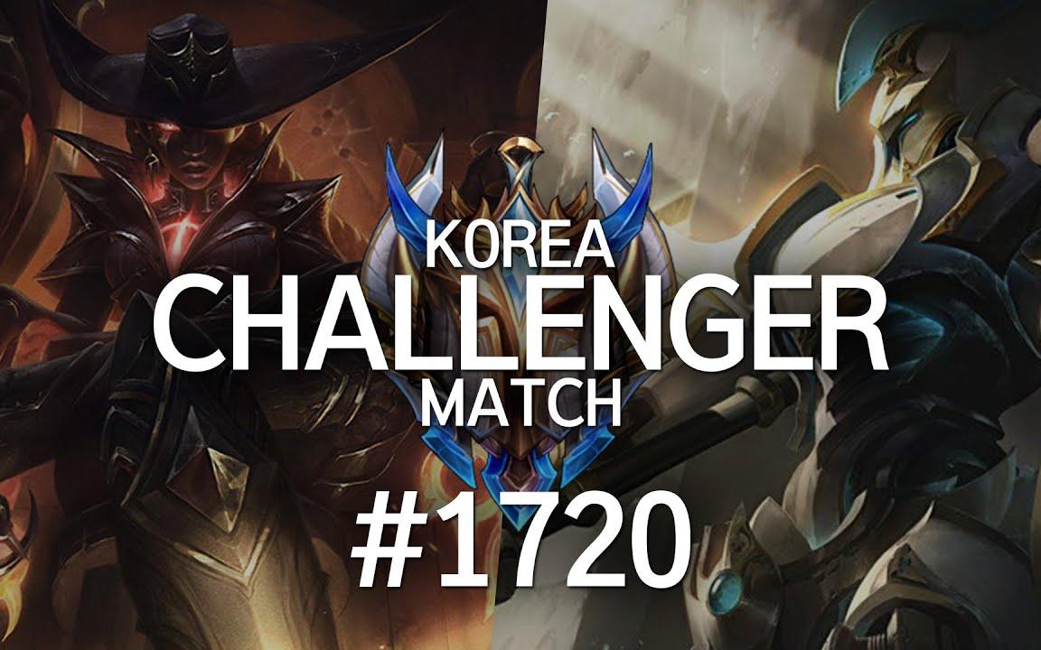 韩服最强王者菁英对决 #1720丨端午节安康