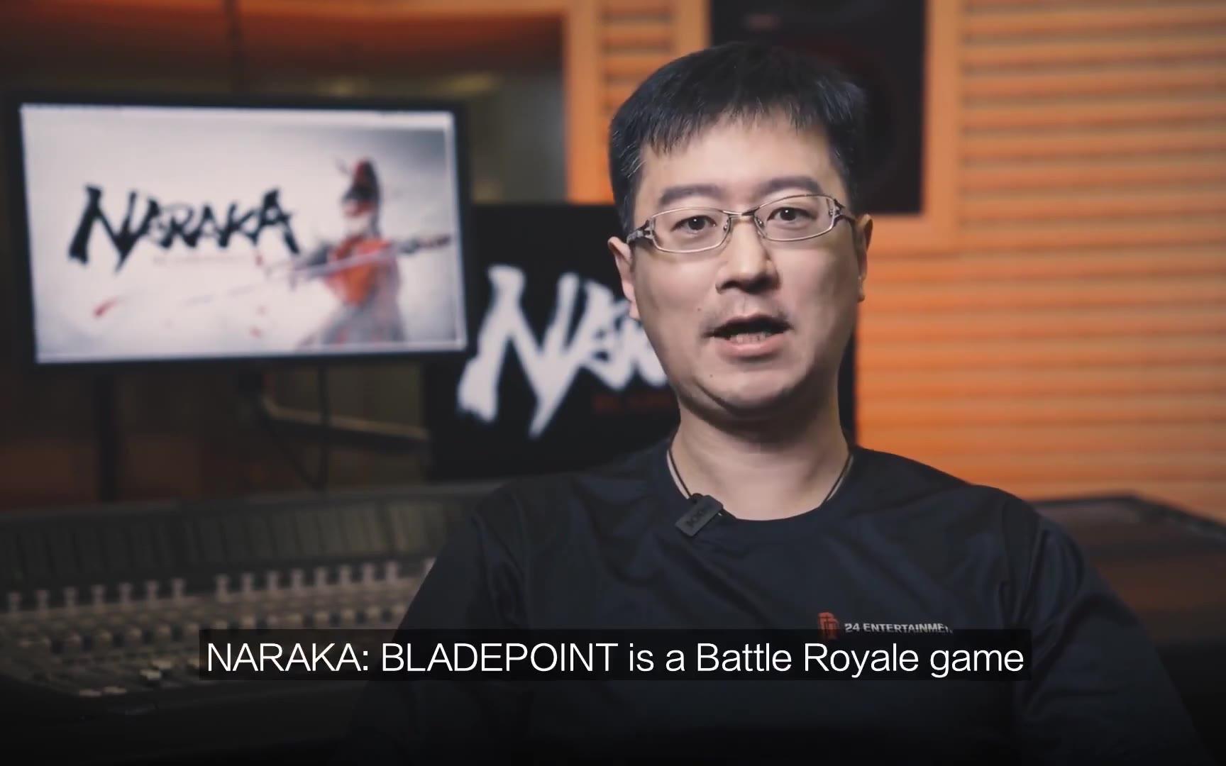 《永劫无间》E3宣传预告,新近战武器长枪与新英雄妖刀姬即将登场!