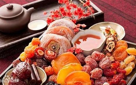 美食纪录片-【中国人的零食】