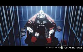 【明日方舟日服】「孤島激震(孤岛风云)」动画PV