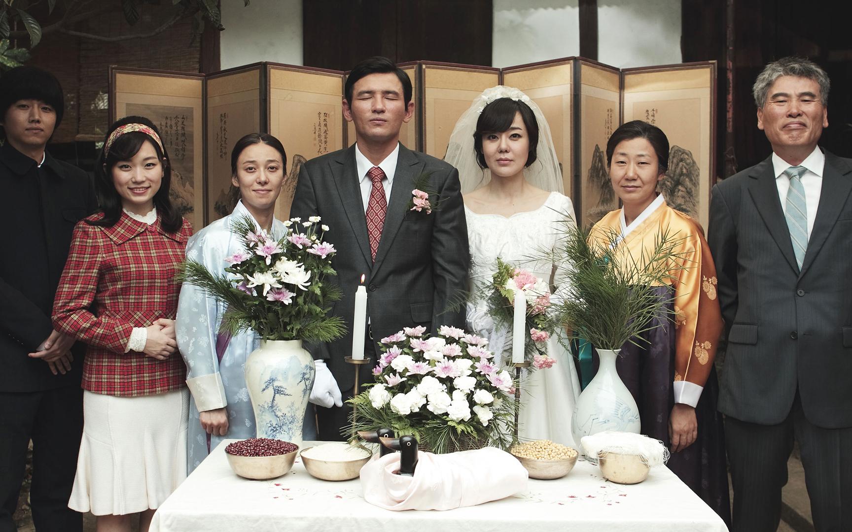韩国影史票房第二!豪夺22项大奖,一部值得反复回味的神作!《国际市场》