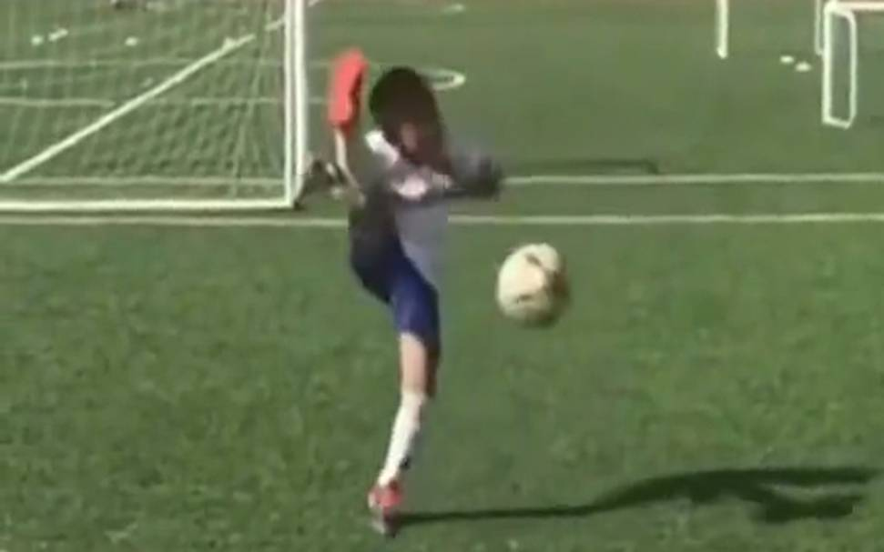 《少林足球》