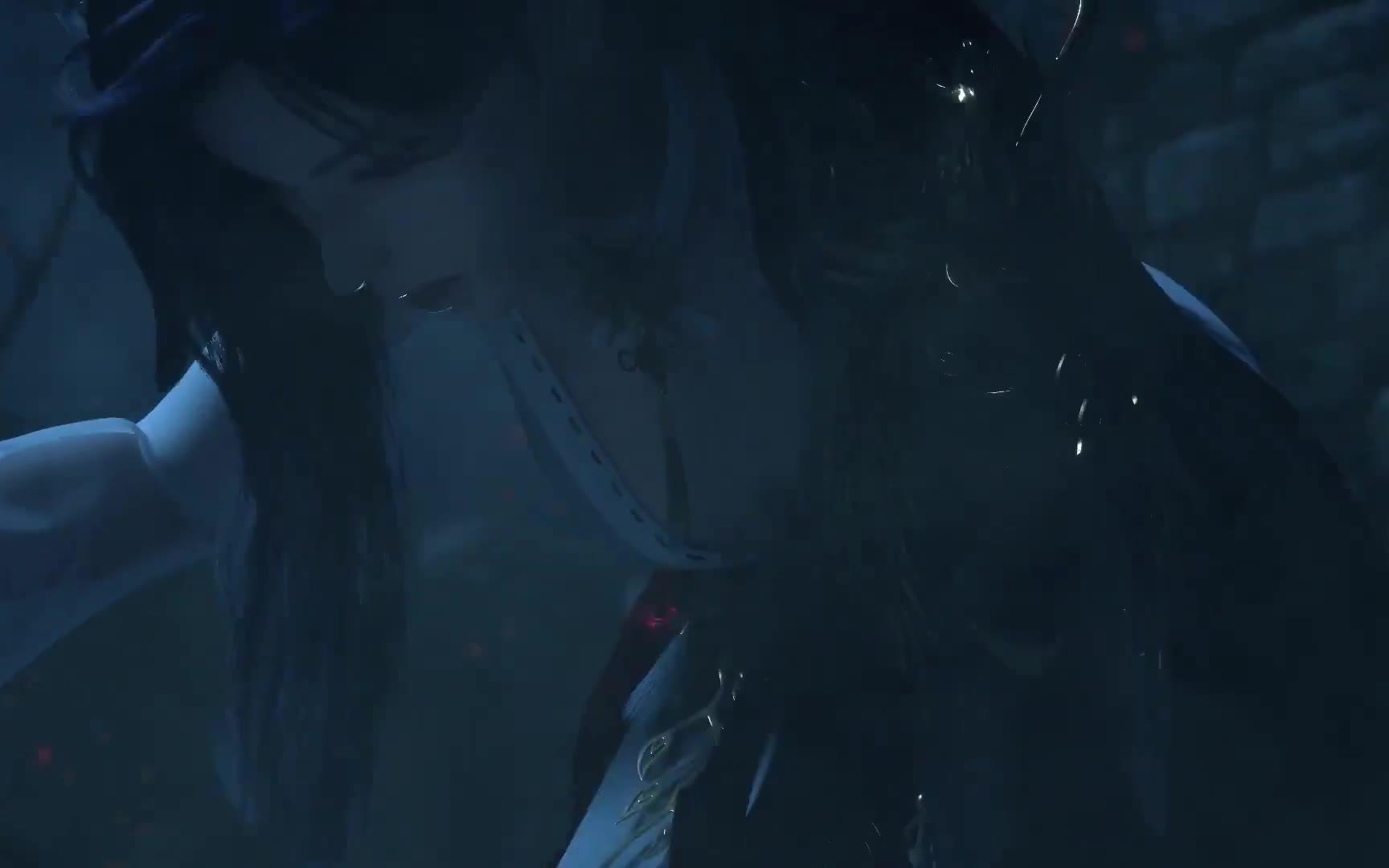 【洛奇英雄传】韩服新角色丹娜宣传CG动画-丹娜CG